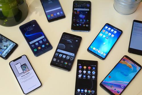 Es hora de dejar atrás las tres categorías, el mercado móvil ya es mucho más complejo