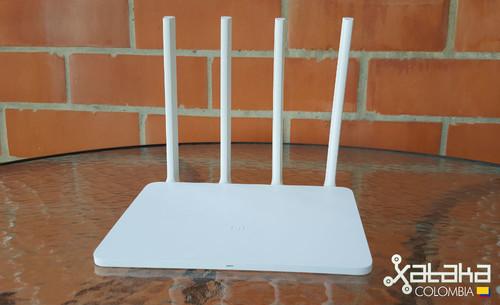 Xiaomi Mi WiFi Router 3 review y experiencia de uso