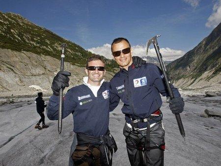 Stephane Sarrazin y Nicolas Minassian correrán las ELMS