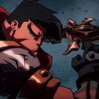 El creador de Darksiders inicia en KickStarter la campaña de Battle Chasers: Nightwar