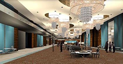 Un iMac en cada habitación del Casino FontaineBleau de Las Vegas
