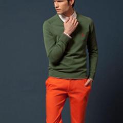 Foto 12 de 21 de la galería lookbook-primavera-verano-2012-de-el-ganso en Trendencias Hombre