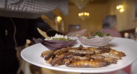 Festival de Restaurantes México-Francia: gastronomía mexicana en movimiento