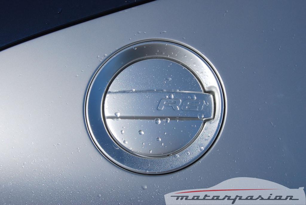 Foto de Audi R8 4.2 FSI R tronic (prueba) (16/50)