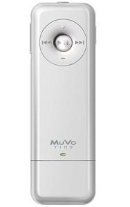 Creative MuVo T100, al estilo iPod shuffle