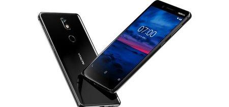 El Nokia 7 Plus se filtra al completo: imágenes y características