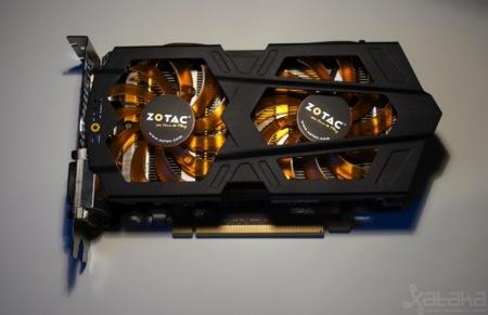 Zotac NVidia GTX 660