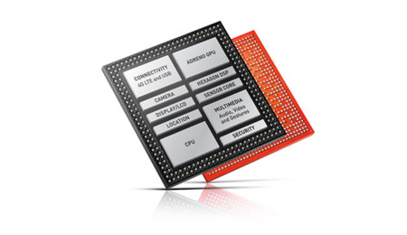 Qualcomm insiste: no existe problema de sobrecalentamiento con el Snapdragon 810