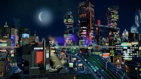 He aquí las ciudades del mañana de 'SimCity'