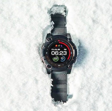 Reloj Matrix Powerwatch 2 Novedades Tecnologicas Que Llegan En 2019