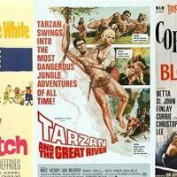 Fallece el director británico Robert Day a los 94 años