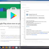 Android empieza a llegar a Chrome OS, la convergencia según Google es una realidad