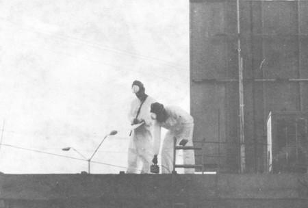 Chernobyl México