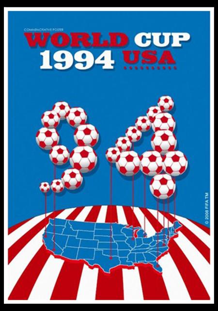 Mundial de Estados Unidos 1994 (bis)