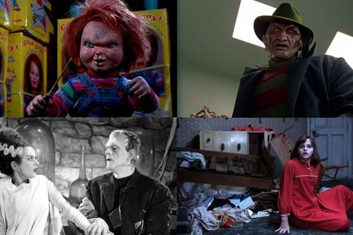 Las 21 mejores secuelas de la historia del cine de terror