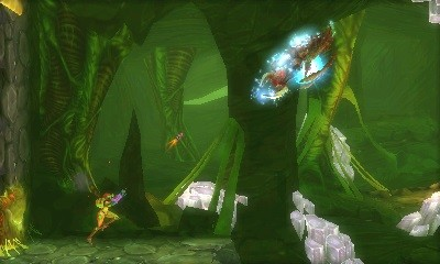 Metroid Samus Returns 04