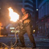 Taquilla USA: 'Fast and Furious 7' destroza a la competencia y sigue batiendo récords