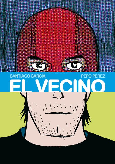 Comic El Vecino