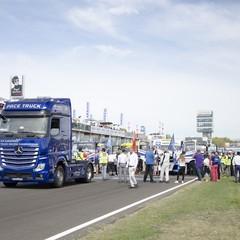 Foto 26 de 29 de la galería gp-camion-2019 en Motorpasión