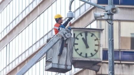 El gobierno de Ciudad de México convertirá 14,500 cámaras de vigilancia de la ciudad en puntos Wi-Fi gratuitos