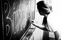 Si tu fecha de cumpleaños coincide con la de un matemático, quizá resuelvas mejor un problema matemático