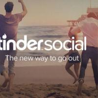 El giro de Tinder a lo social: ahora también aceptas o rechazas un grupo de amigos