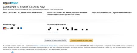 Amazon Prime Mexico 3