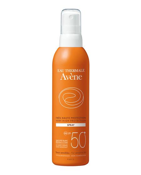 Spray Spf 50 De Avene
