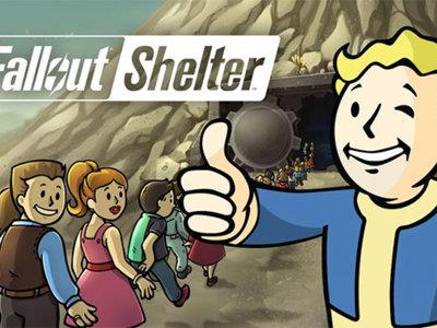 El éxito de Fallout Shelter en iOS y su próxima llegada a Android