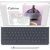 iPad Pro ya a la venta, precios y accesorios