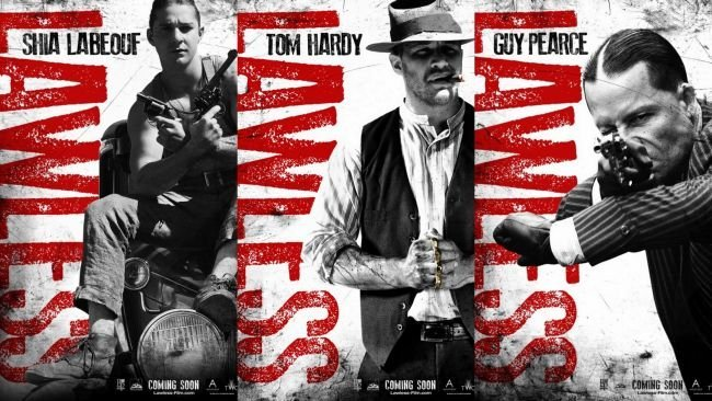 Carteles de Lawless