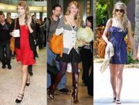 Dos nuevas adolescentes a las que seguir la pista: Taylor Swift y Selena Gómez