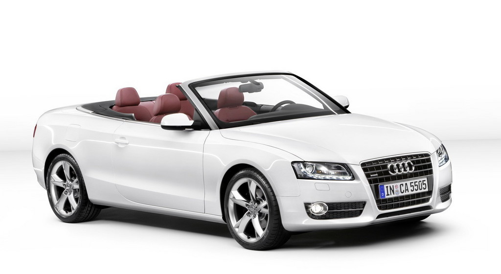 Foto de Audi A5 Cabrio (40/45)