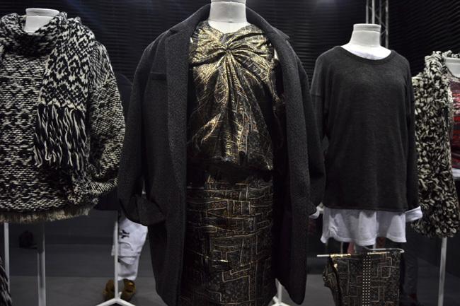 Foto de Isabel Marant para H&M, la colección en el showroom (13/41)