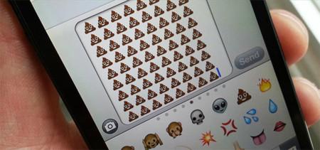 Emoji Pile Of