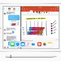 Apple lanza la versión oficial de iOS 11.3, aunque por ahora solo para el nuevo iPad