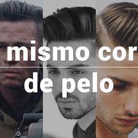 Por qué todos los tíos del planeta llevan el mismo corte de pelo