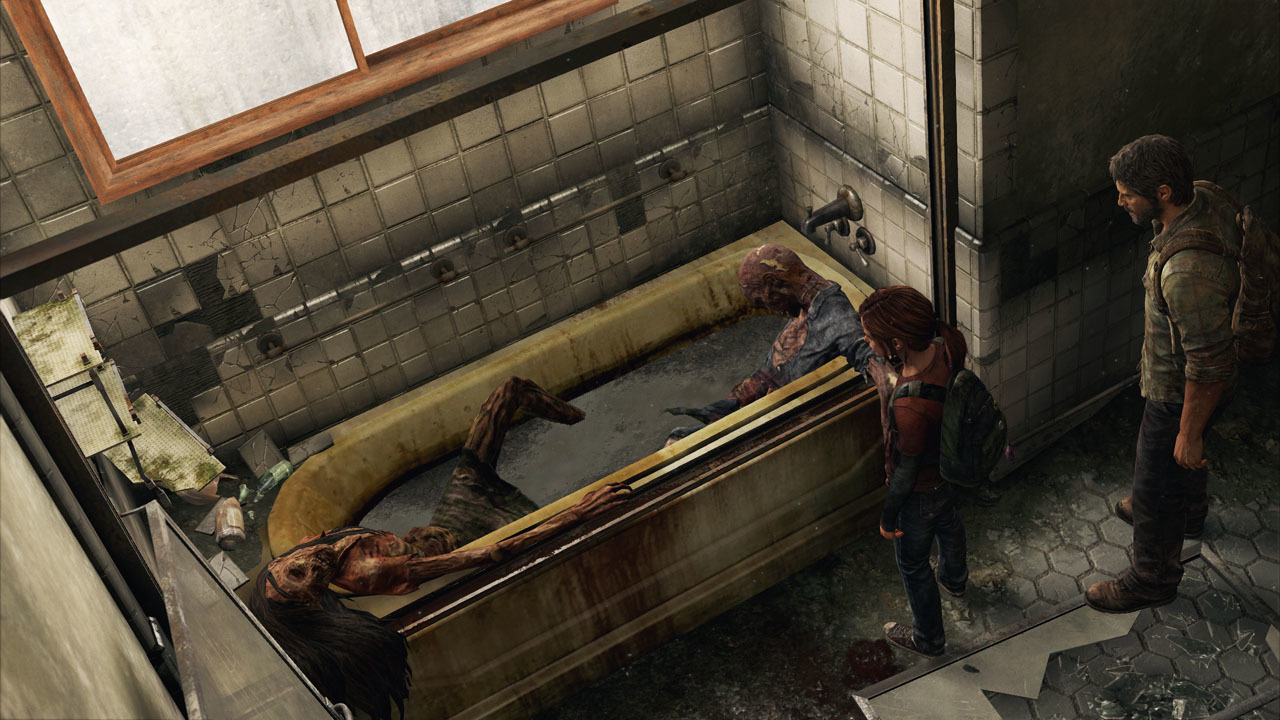 Foto de The Last of Us E3 2012 (7/9)