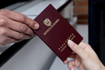 Nuevo pasaporte colombiano será más costoso