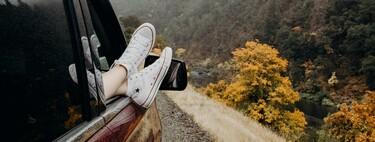 13 zapatillas Converse con las que aprovechar este código descuento y conseguir un 20% extra sobre productos rebajados
