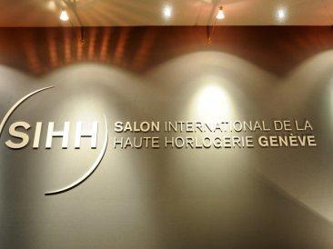 SIHH 2011, Salón Internacional de los Relojes de Lujo en Ginebra