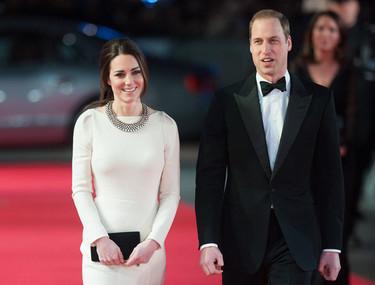 Kate y Guillermo de vacaciones con Louis Vuitton y el pueblo británico no lo entiende
