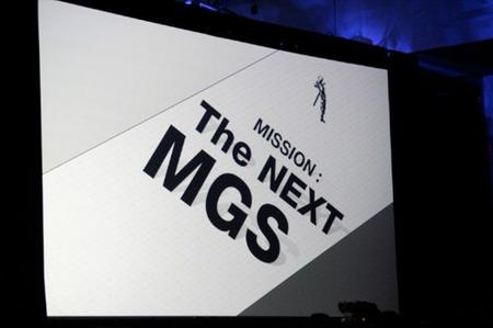 GDC 09: Kojima confirma un nuevo 'Metal Gear Solid'