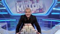 ¿Qué emiten las cadenas españolas? Antena 3