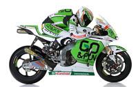 Álvaro Bautista firma con Aprilia Gresini Racing