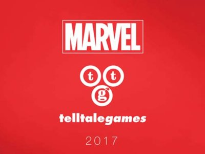 Telltale Games no deja de sorprendernos, prepara un nuevo proyecto con Marvel