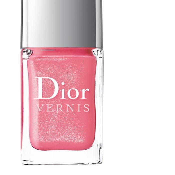 Foto de Especial Manicura y Pedicura: Dior Vernis: 44 esmaltes de uñas. Imposible elegir sólo un tono (15/40)