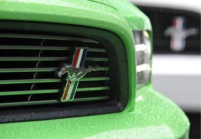 Especial Ford Mustang: ¿Qué esperar del Mustang 2015?