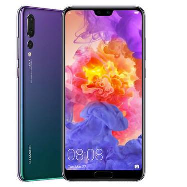 Nuevo Huawei P20 Pro: con la primera triple cámara del mundo se convertirá en el mejor colaborador de tu cuenta de Instagram