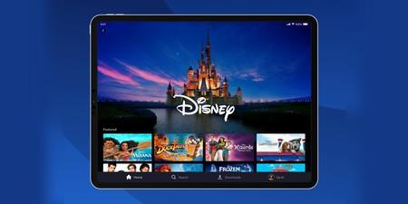 Disney+ apps